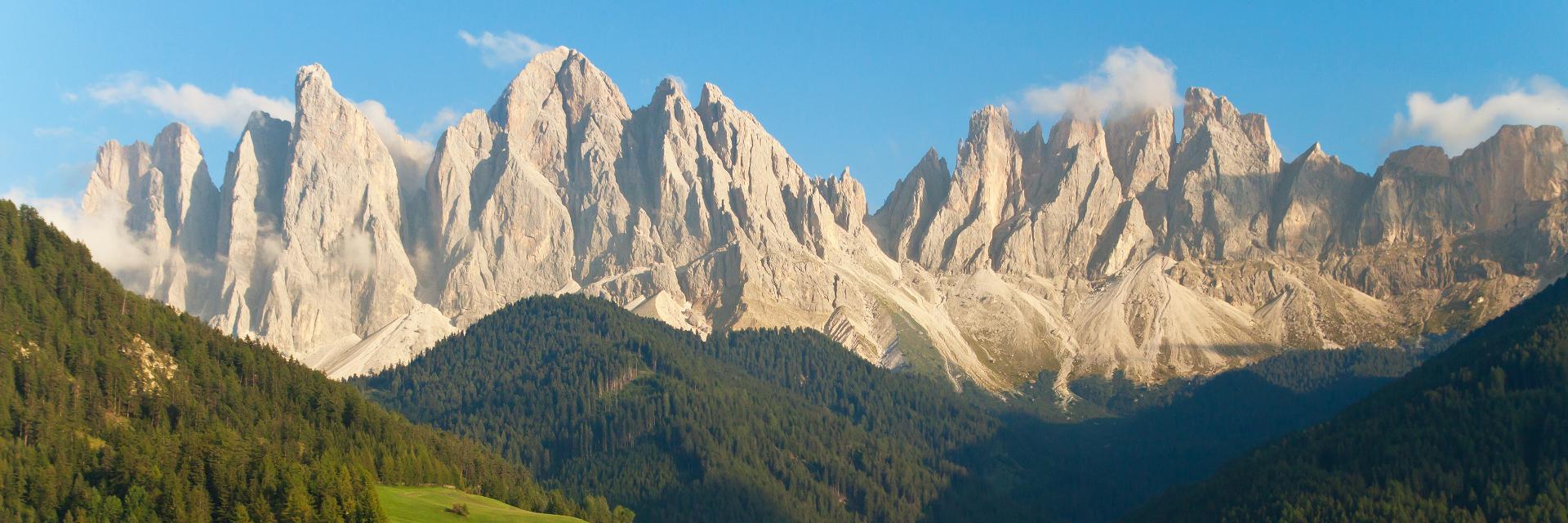 Dağ & Doğa