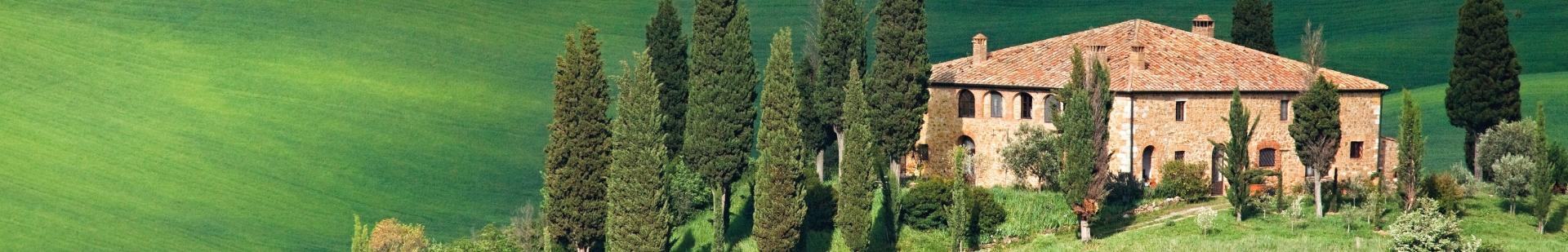 وسط إيطاليا
