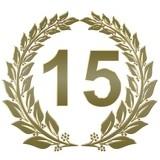 15 anni