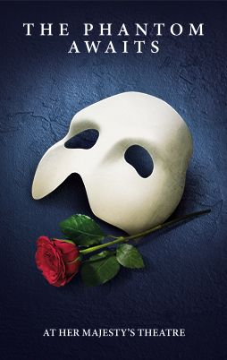 Phantom of the Opera Hotel and Ticket Packages