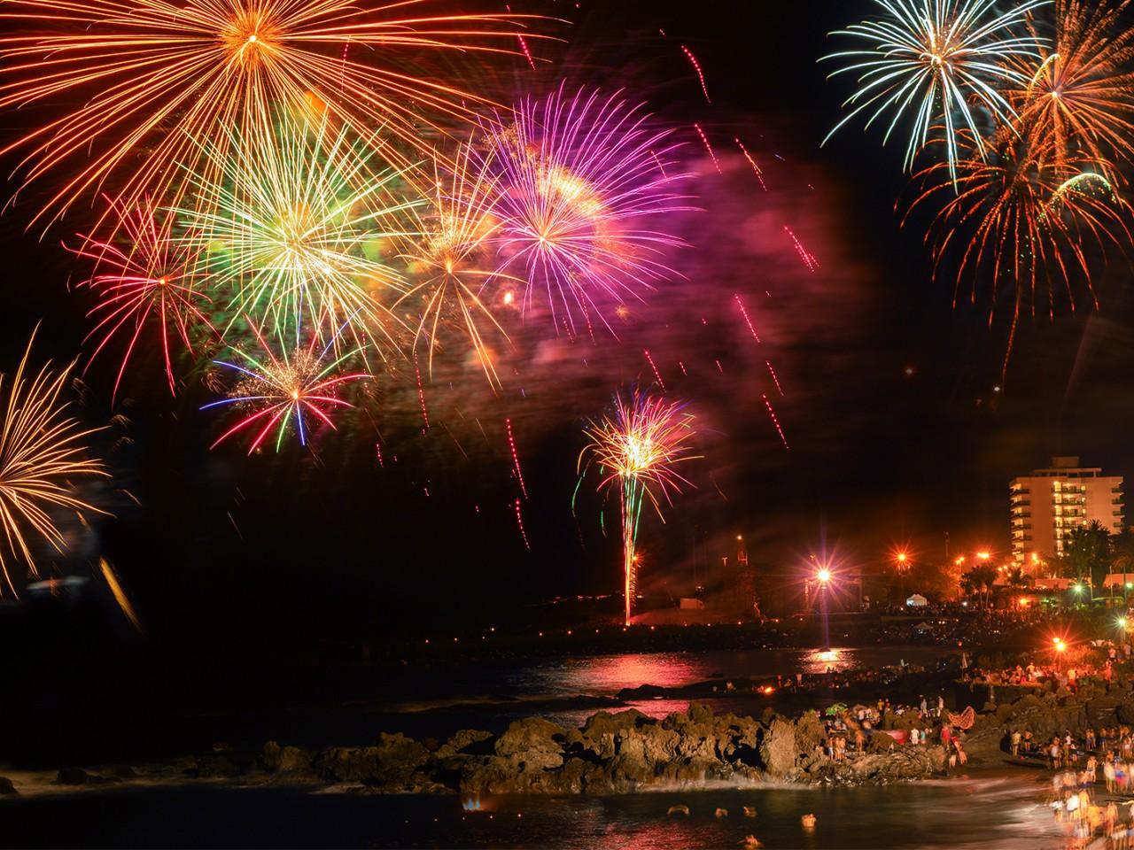Capodanno a Tenerife
