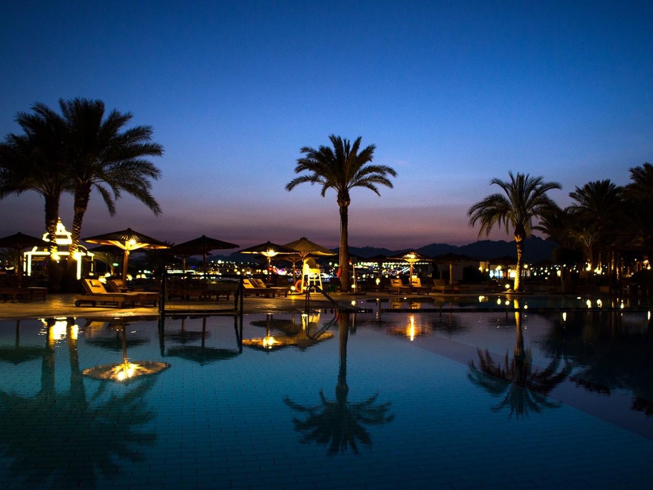 Capodanno a Sharm El Sheik