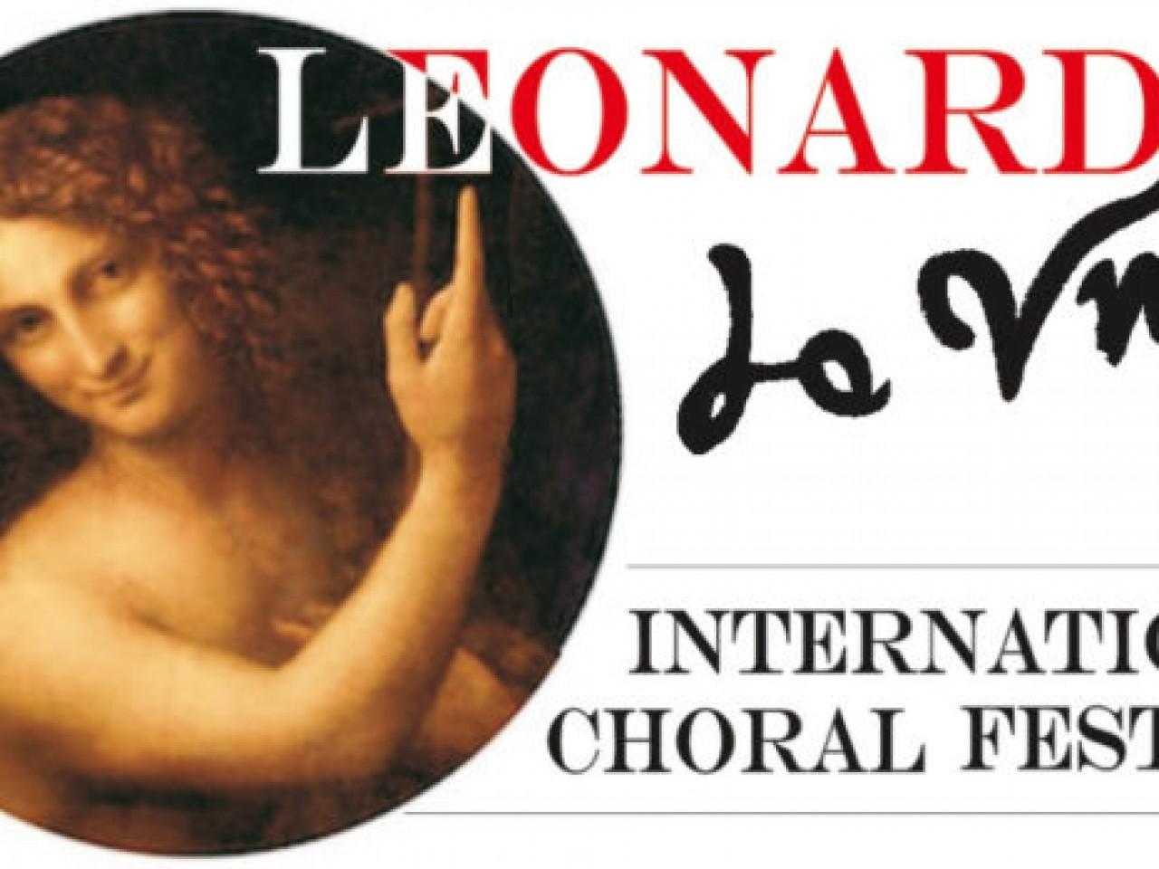 Leonardo da Vinci International Choral Festival, Florence