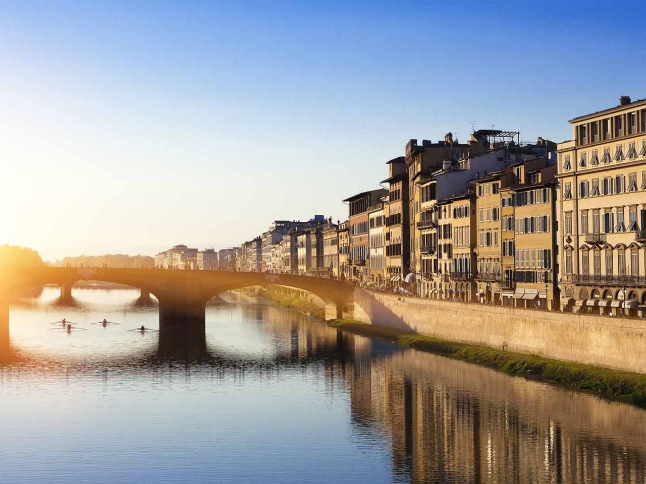 Pasqua a Firenze