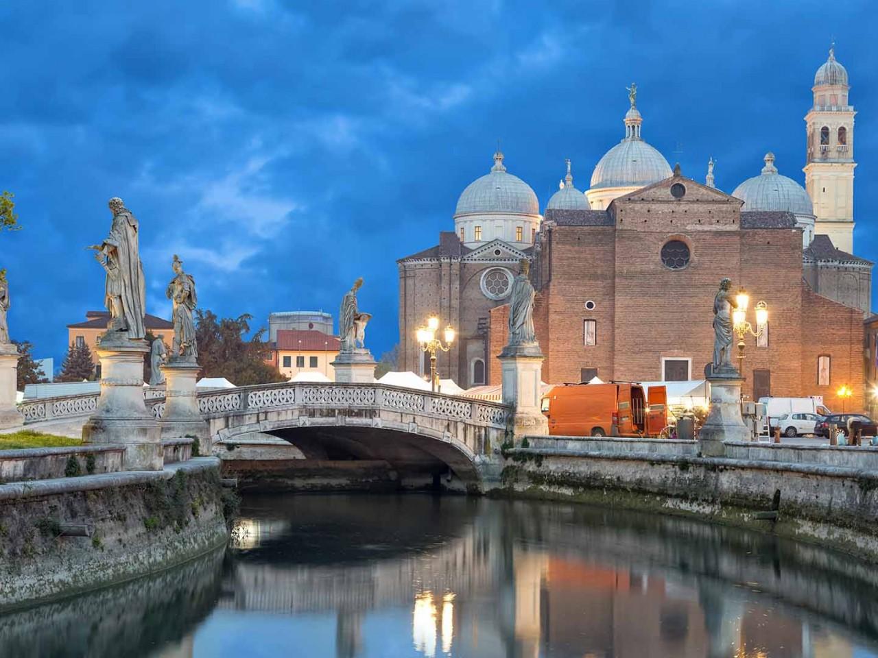 Pasqua a Padova