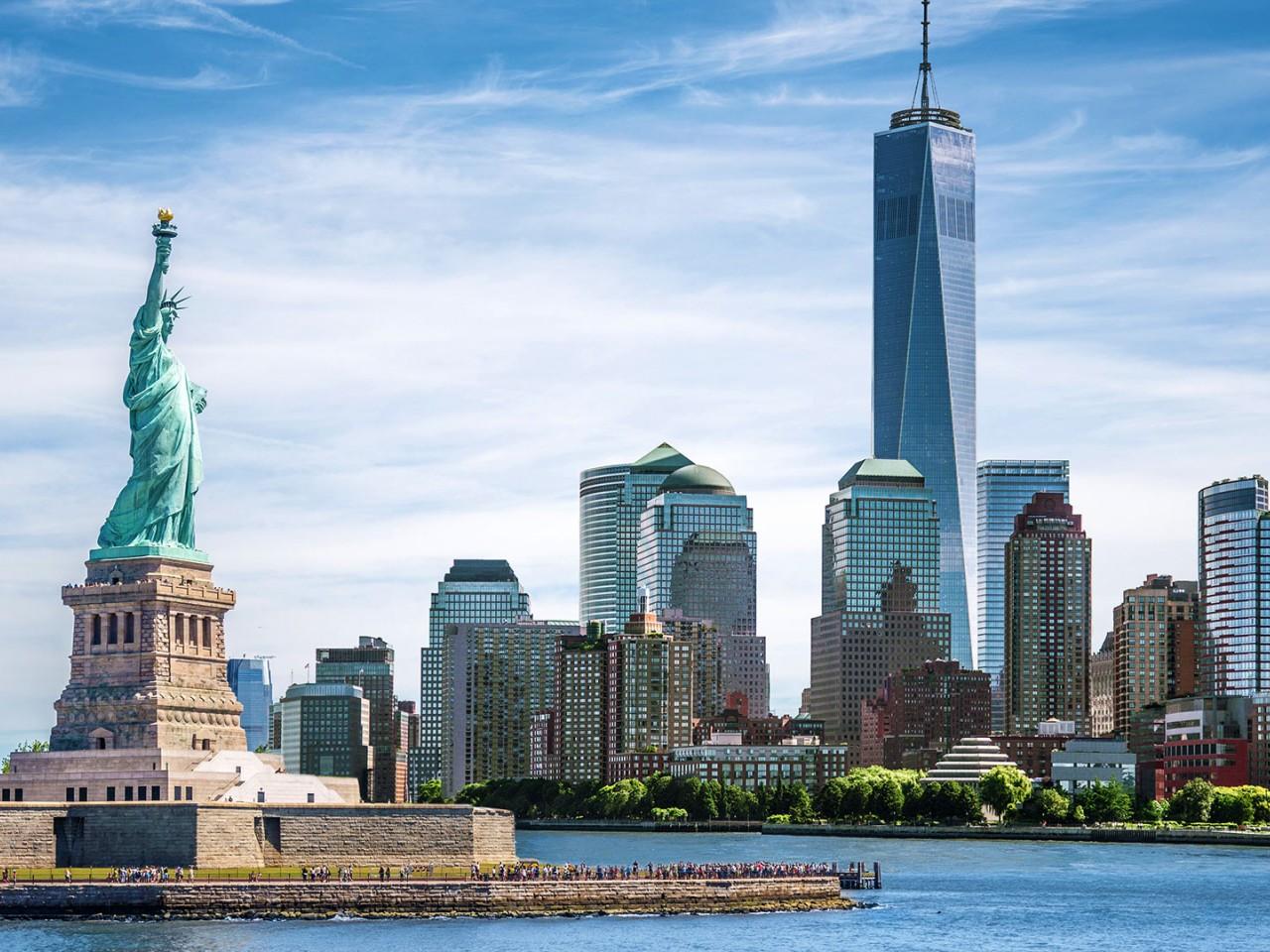 Un salto a New York