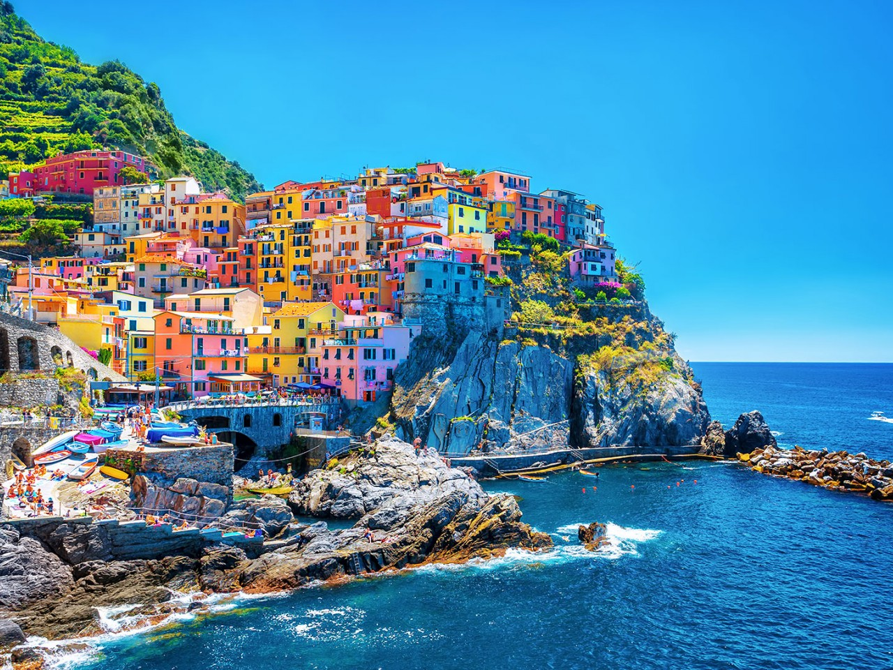 Weekend a Genova