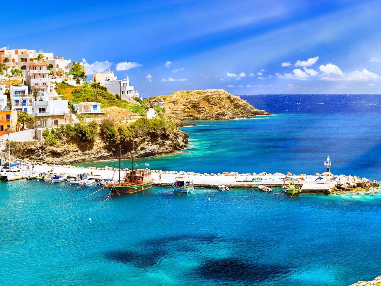 Relax a Creta
