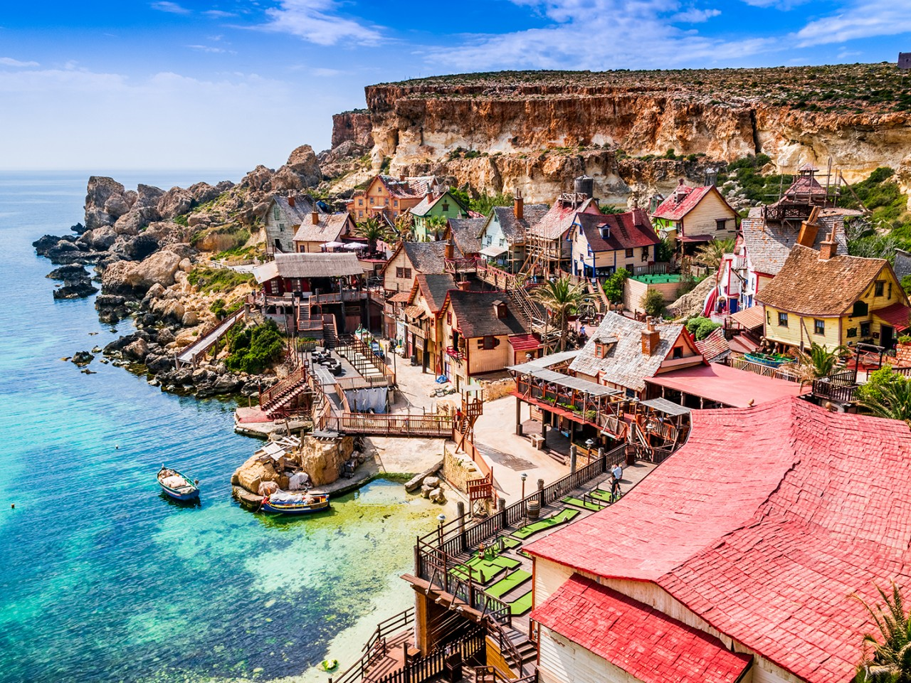 Relax a Malta
