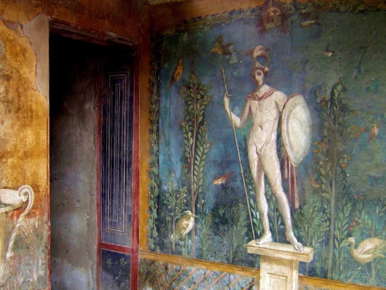 GRUPPI: passeggiata nella storia! Paestum e Pompei