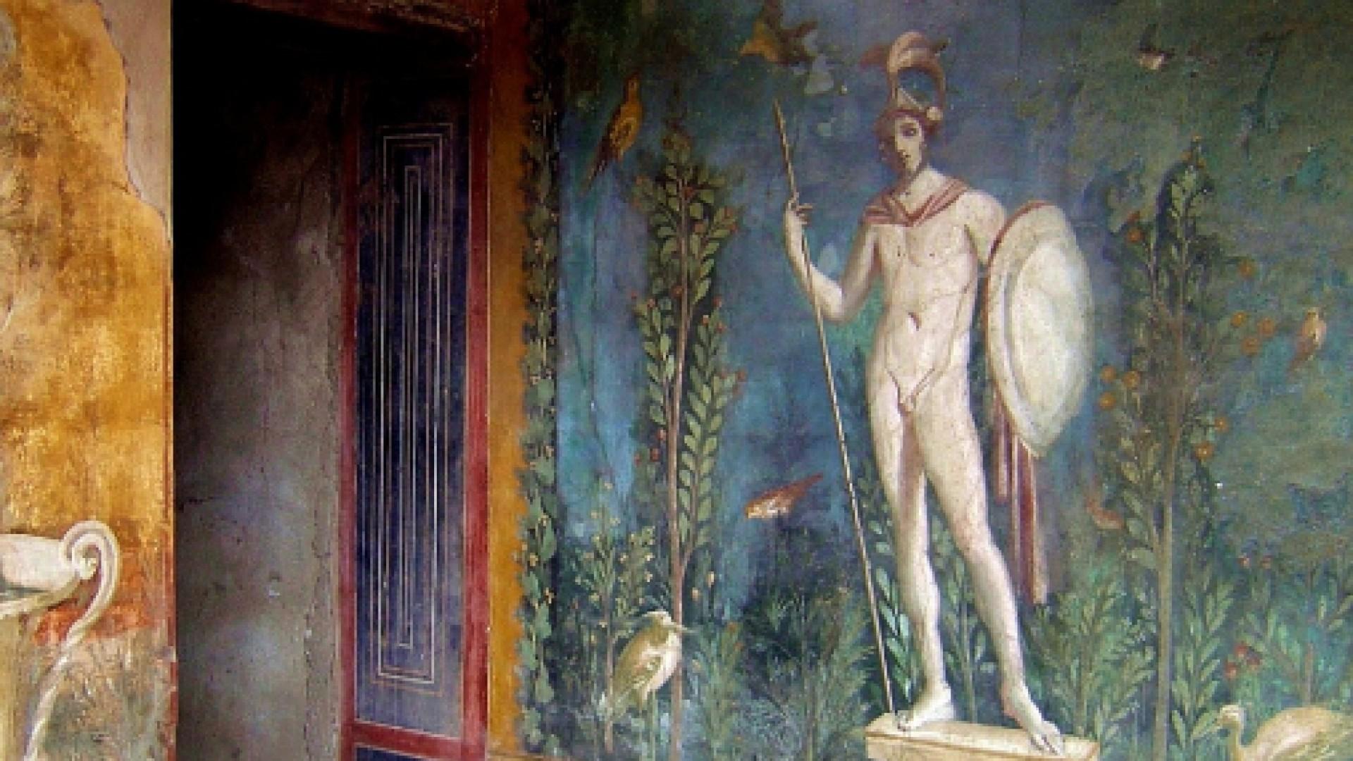 GRUPPI: passeggiata nella storia! Paestum e Pompei.