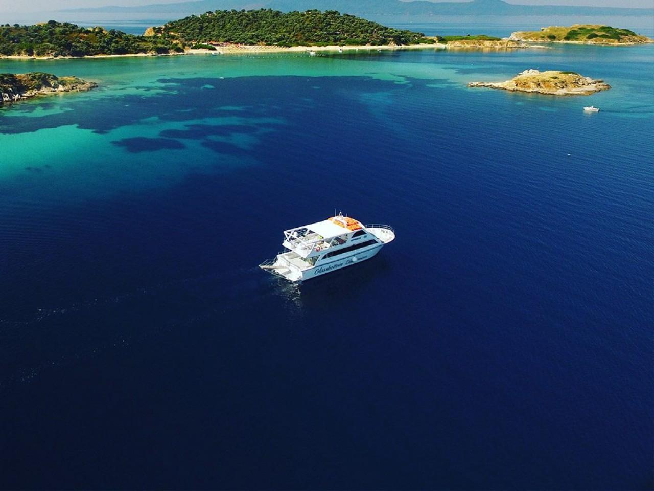 Blue Lagoon Cruises