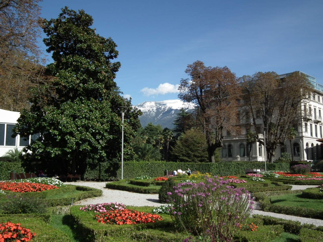 Lovely Lake Garda with Exciting Excursions