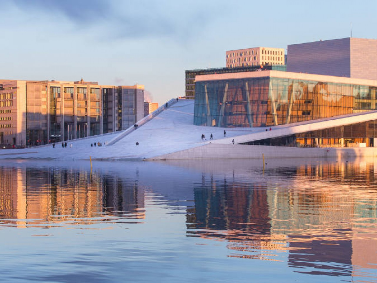 Visit Oslo For Individual Group Tours