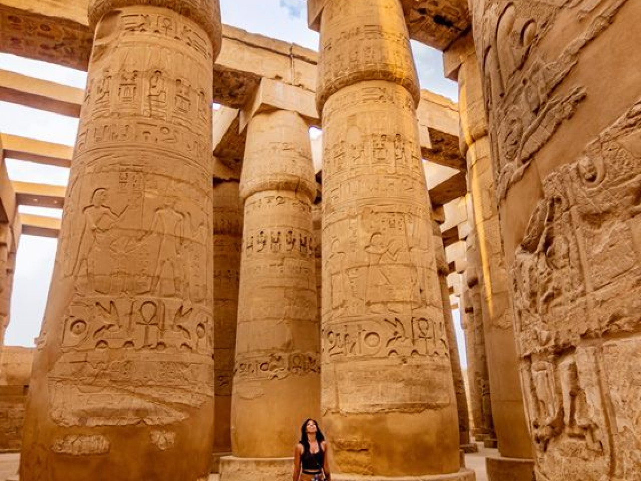 Luxor Highlights Private Day
