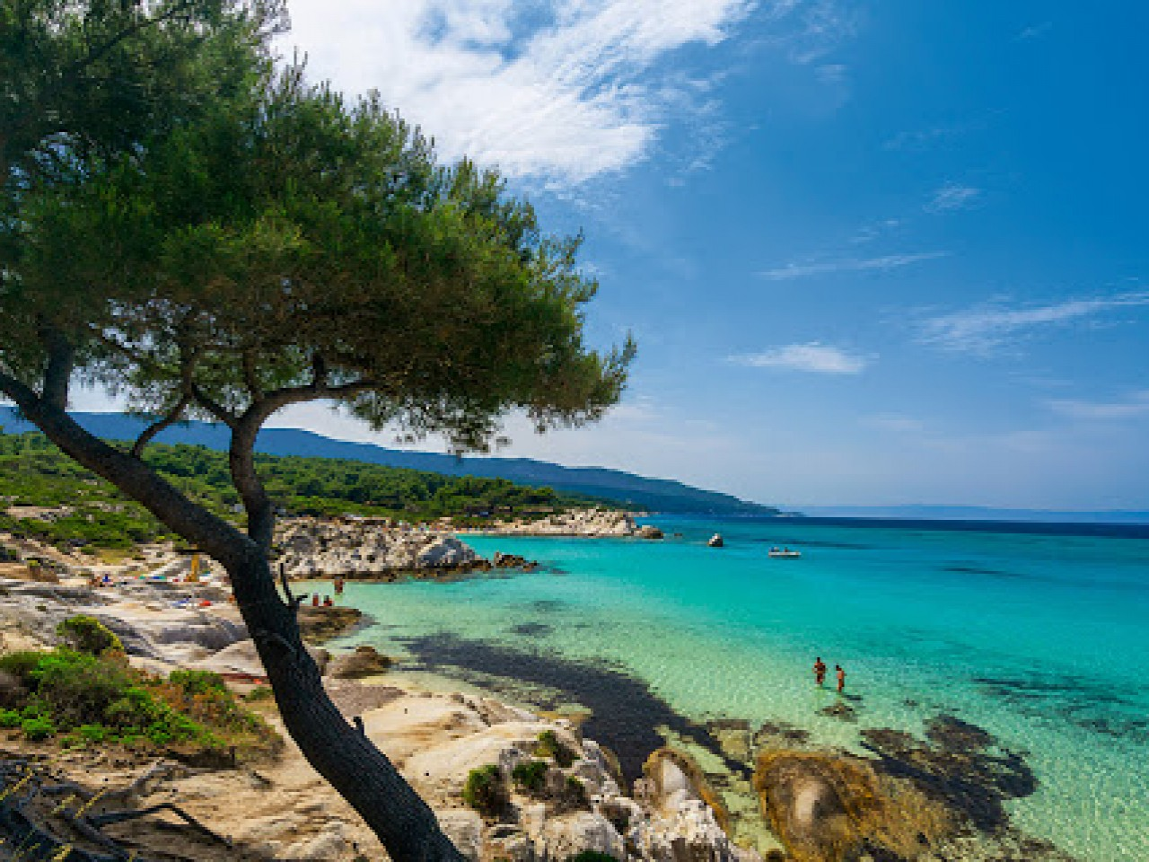 Why you should choose Halkidiki