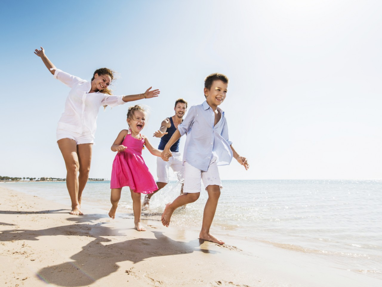 Family Holidays in Halkidiki