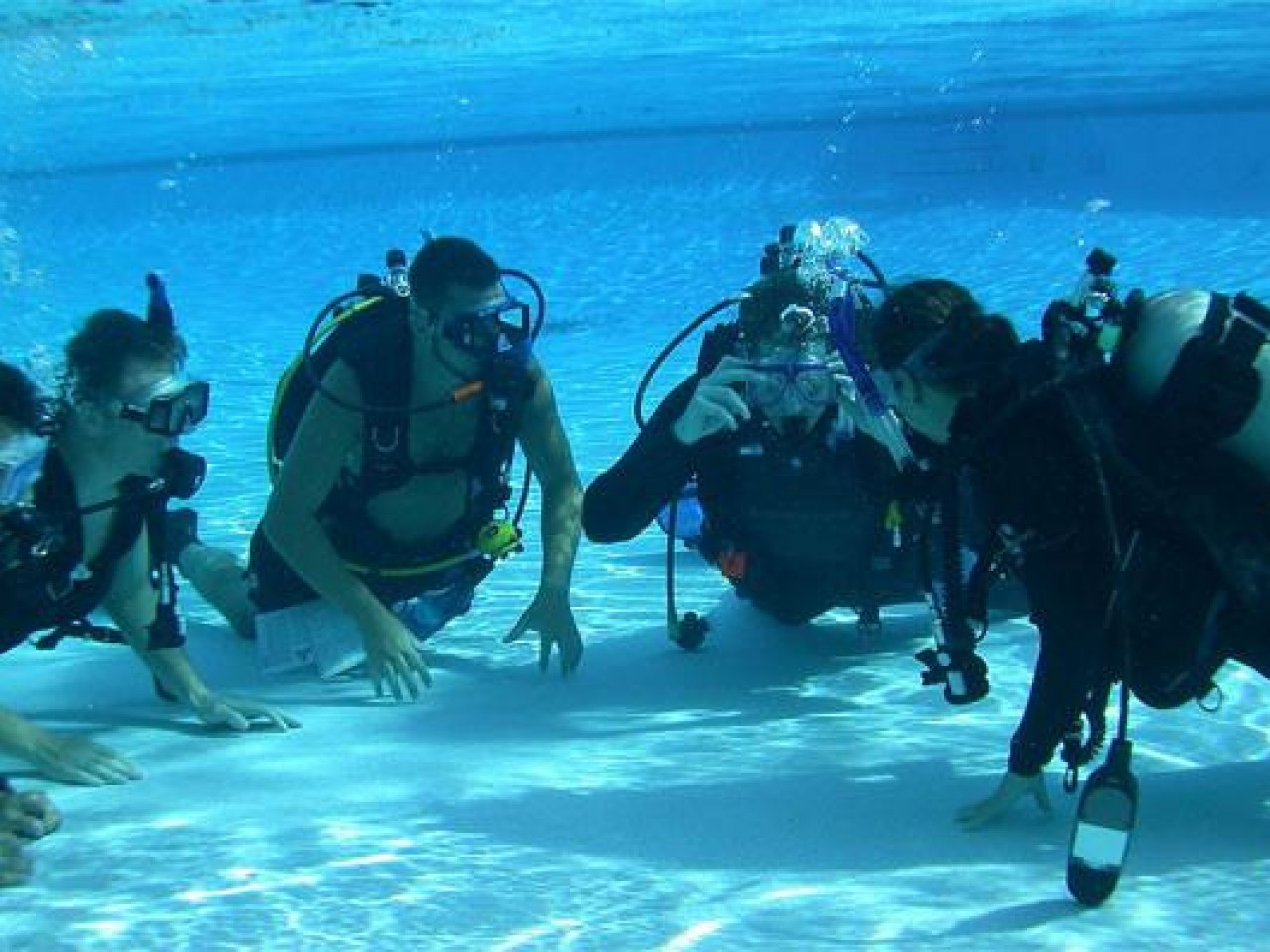 Discover Scuba Diving including Lunch