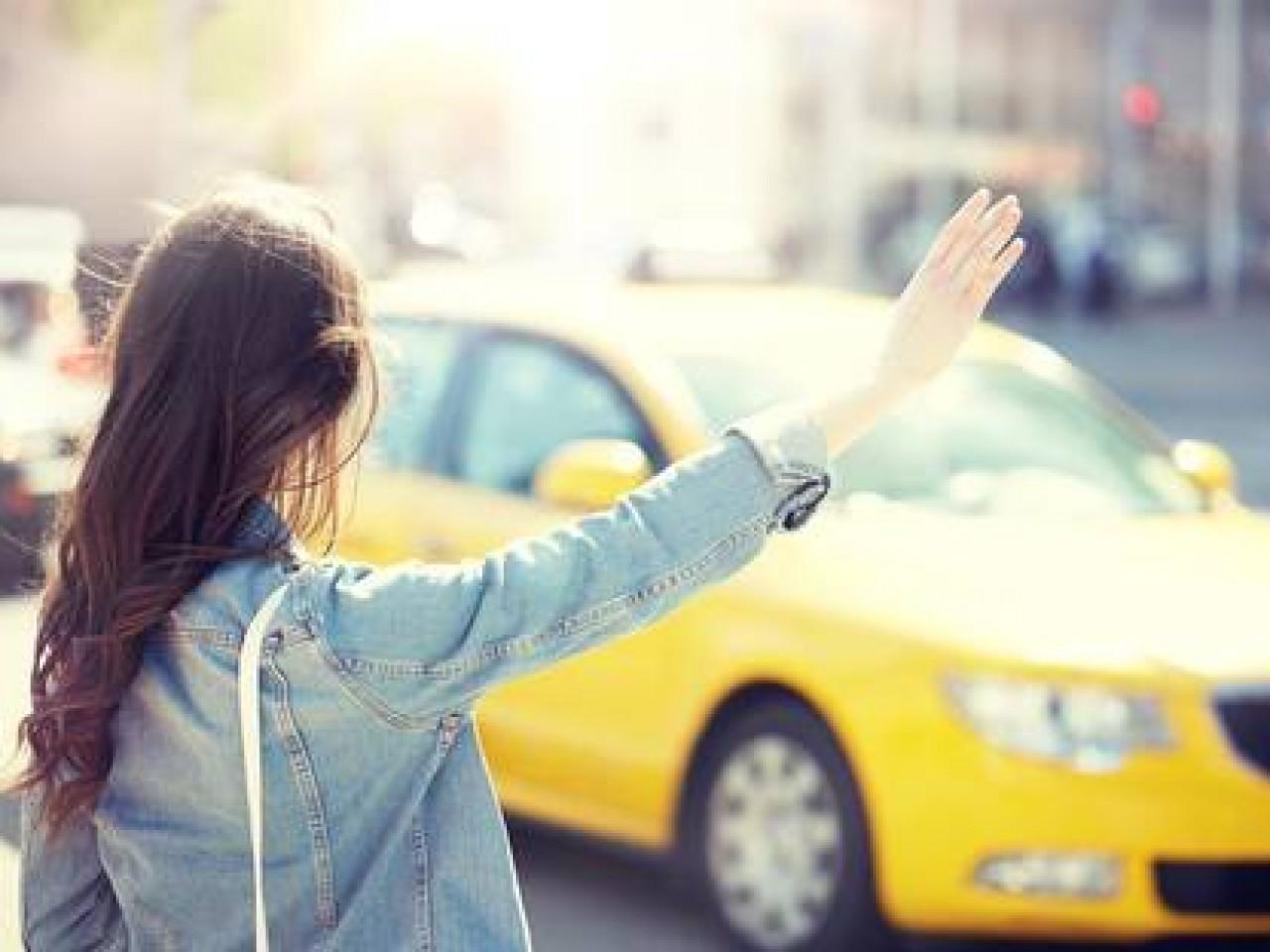 Tourist taxi fares