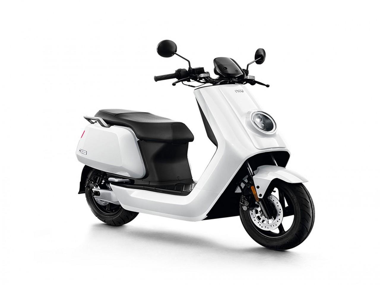 e - motorcycles