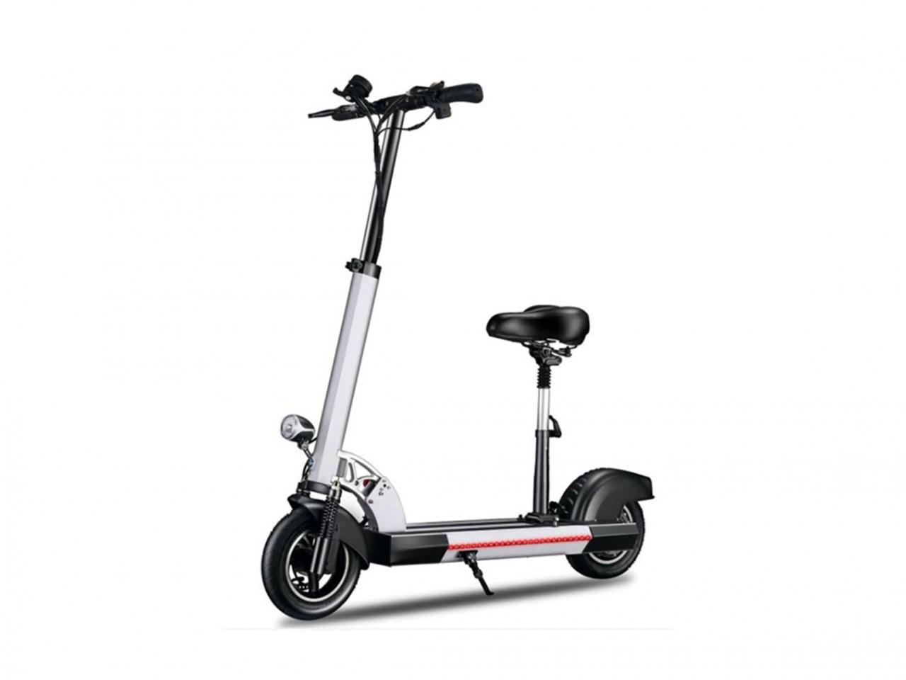 e - scooters