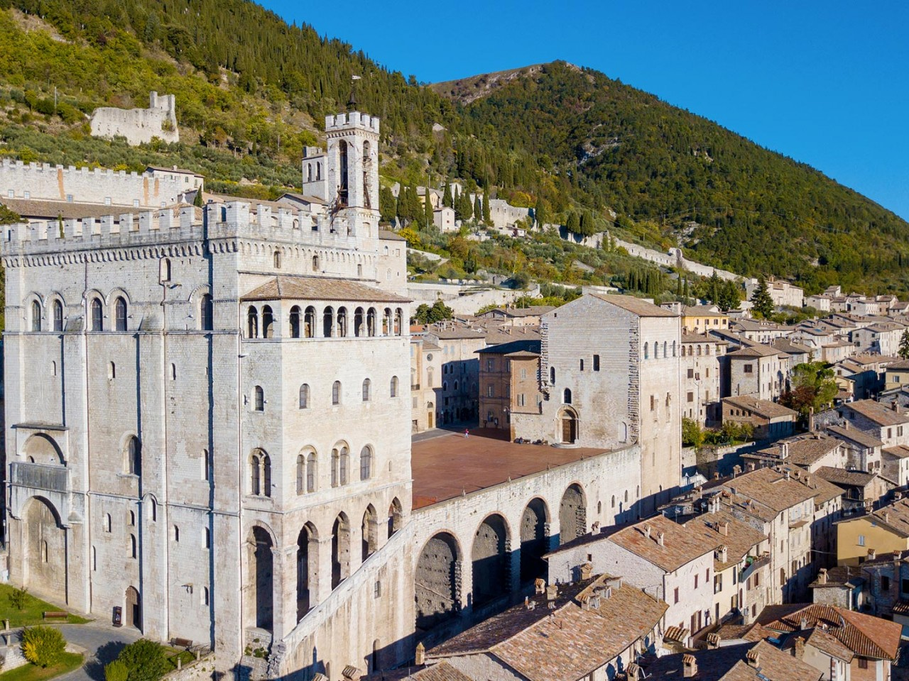 Weekend a Gubbio