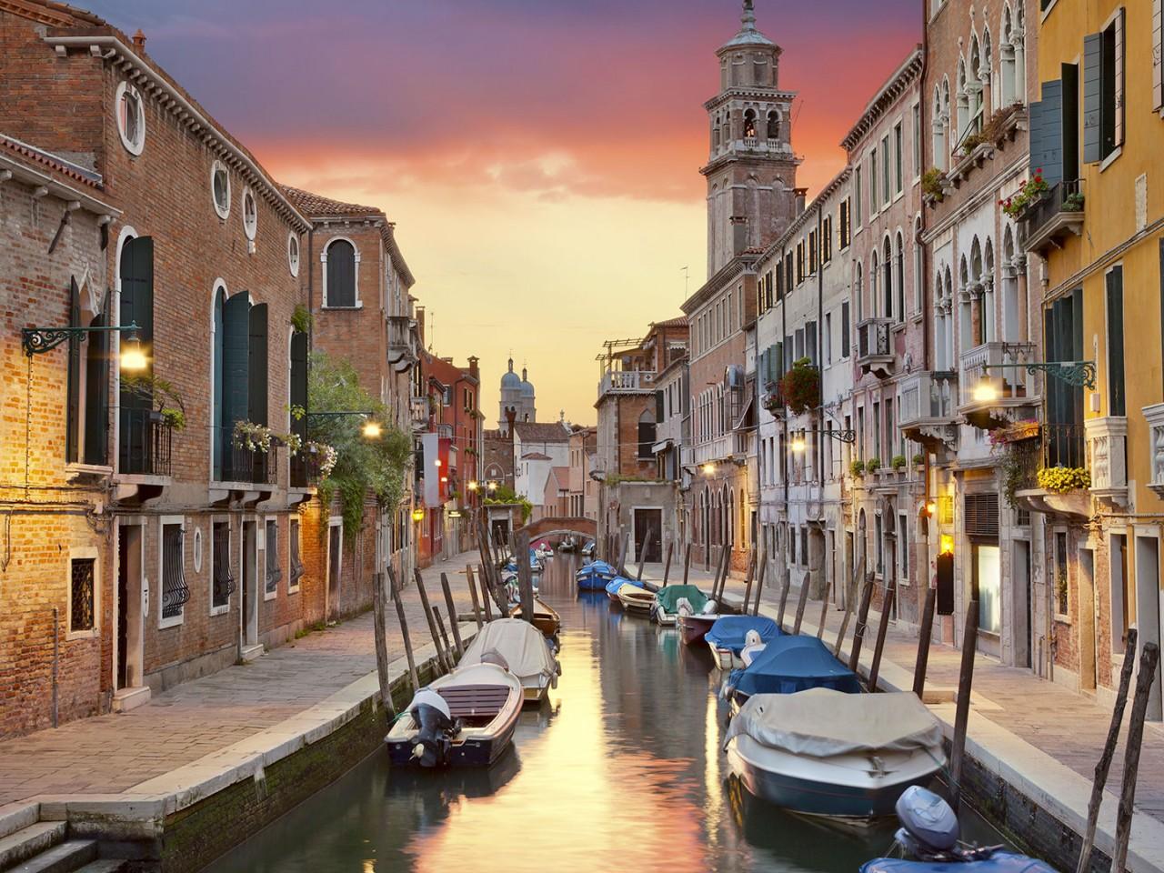 Weekend a Venezia