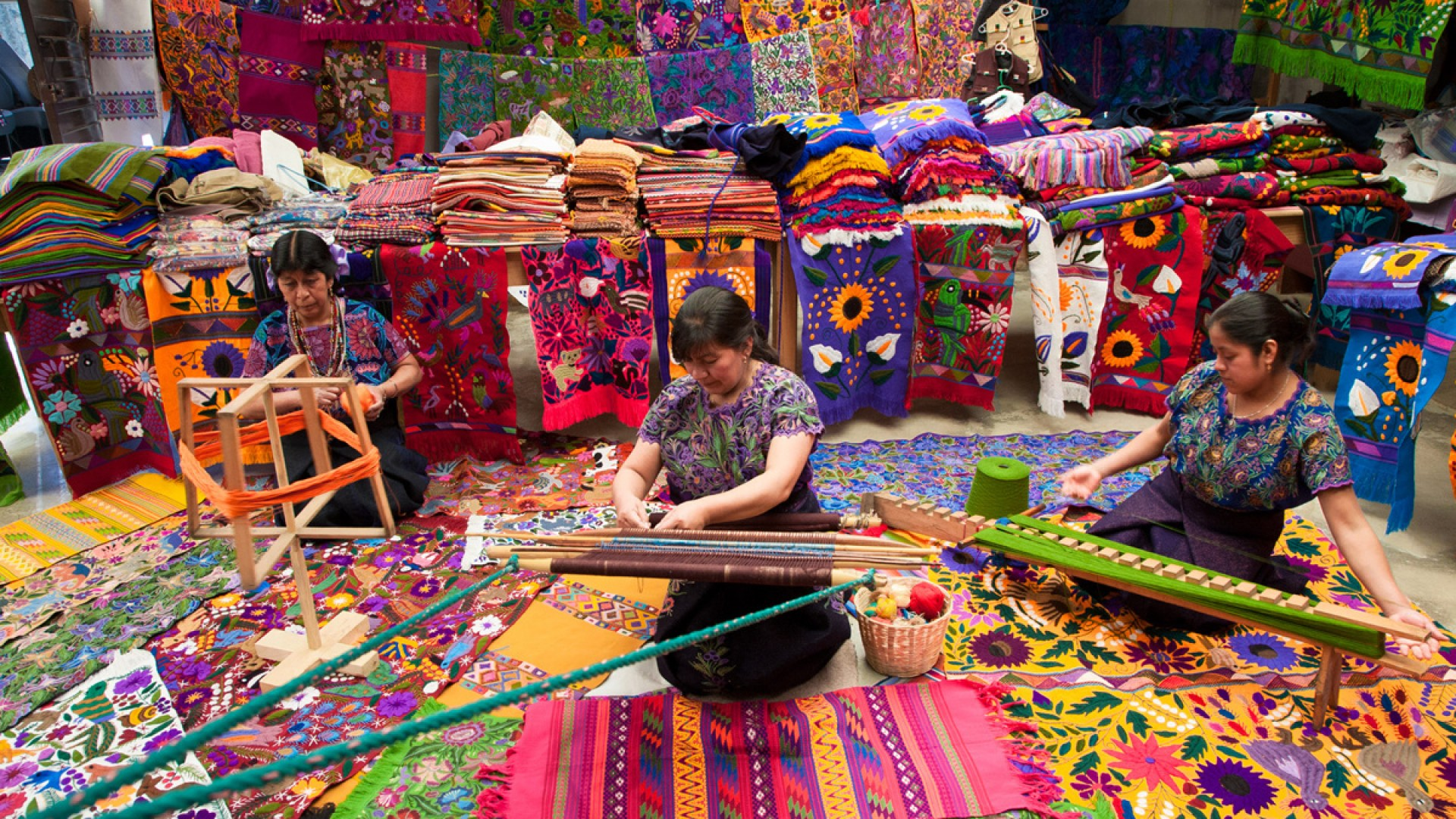 Indigenous Communities: Chamula & Zinacantan