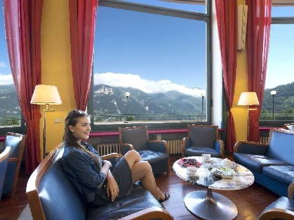 HOTEL LA TORRE SPA & RESTAURANT 4*