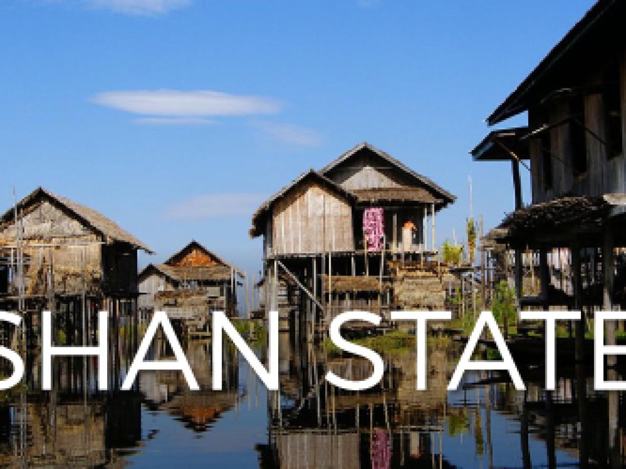 Stato Shan