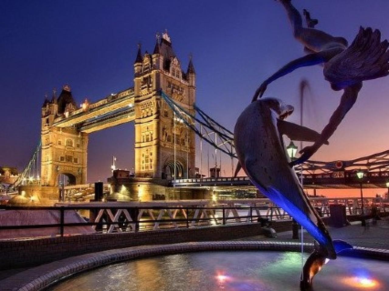 Londra +2370 hotel
