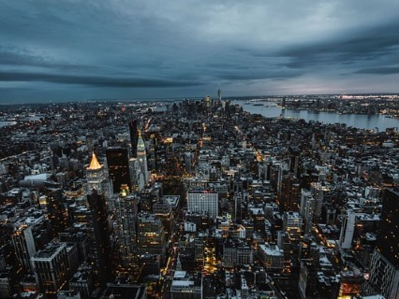 New York +1290 hotel