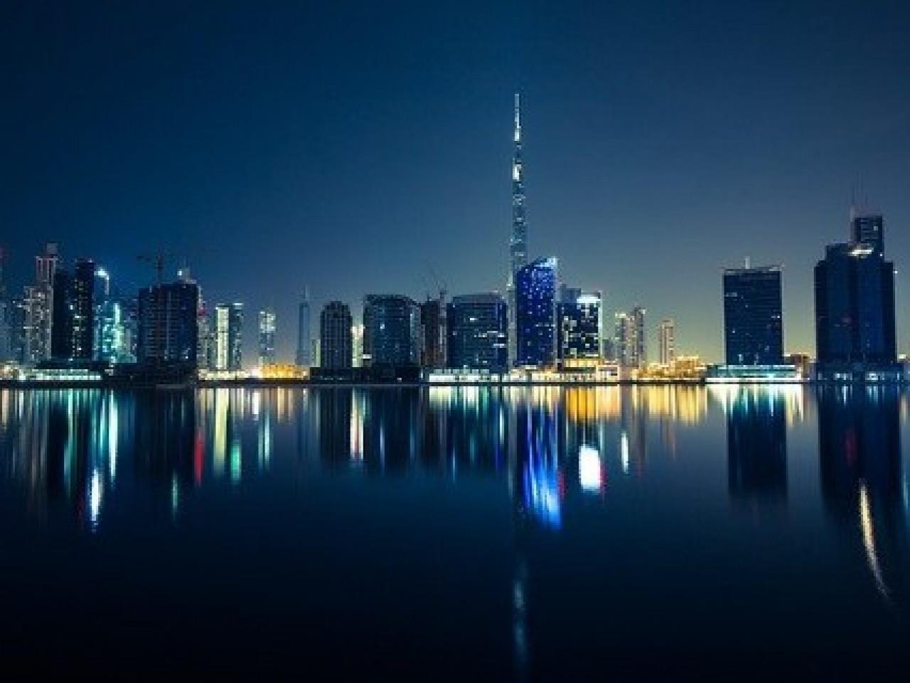 Dubai +650 hotel