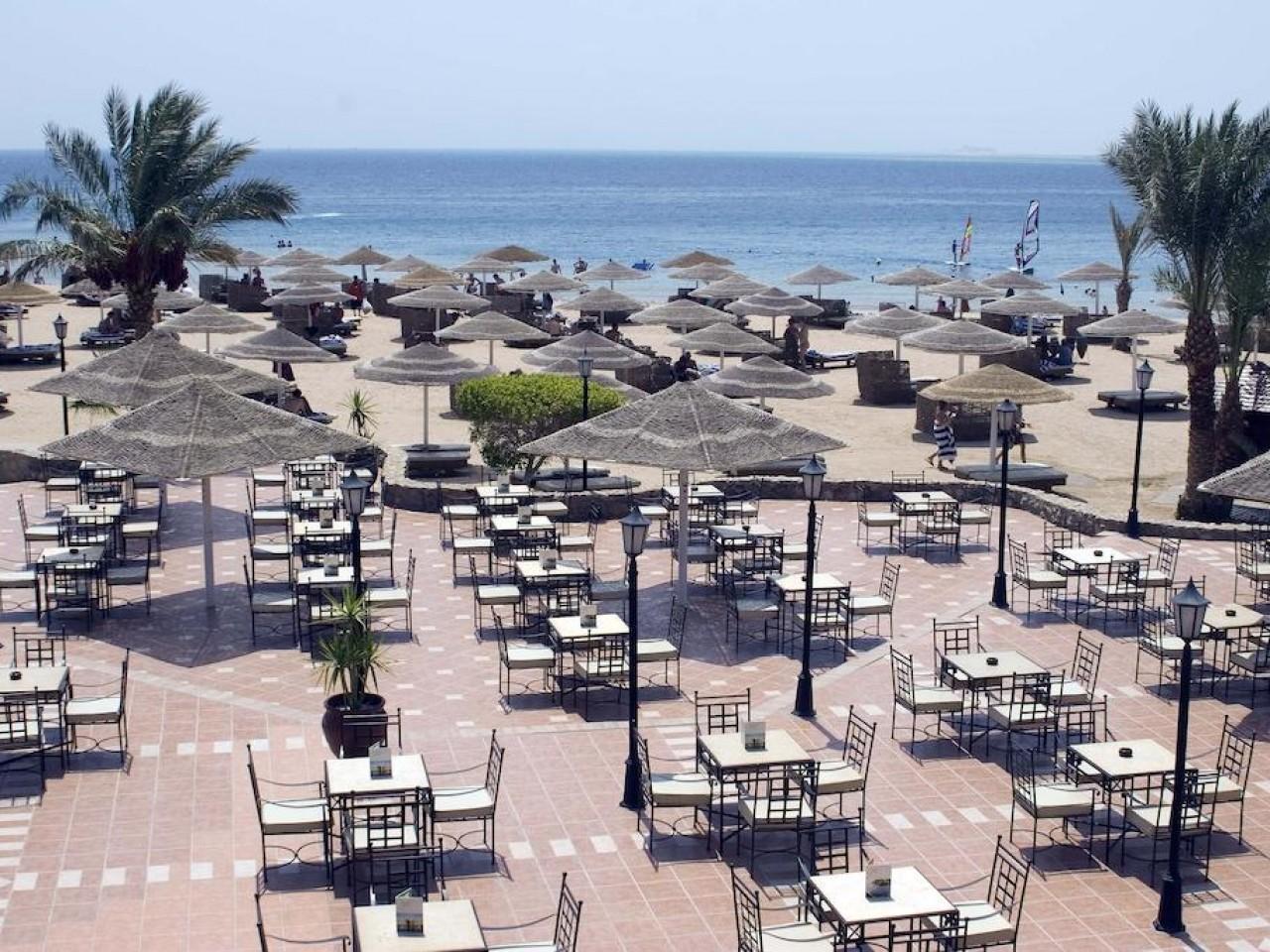 Balina Paradise Resort