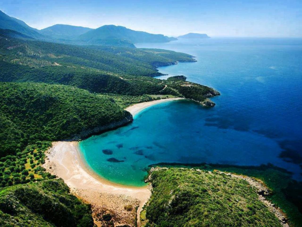 East Coast Halkidiki