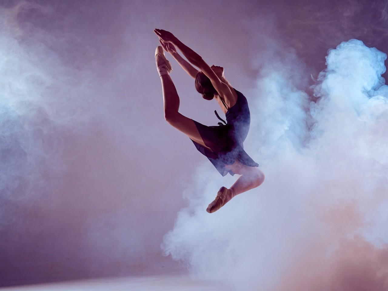 Ballet Holidays