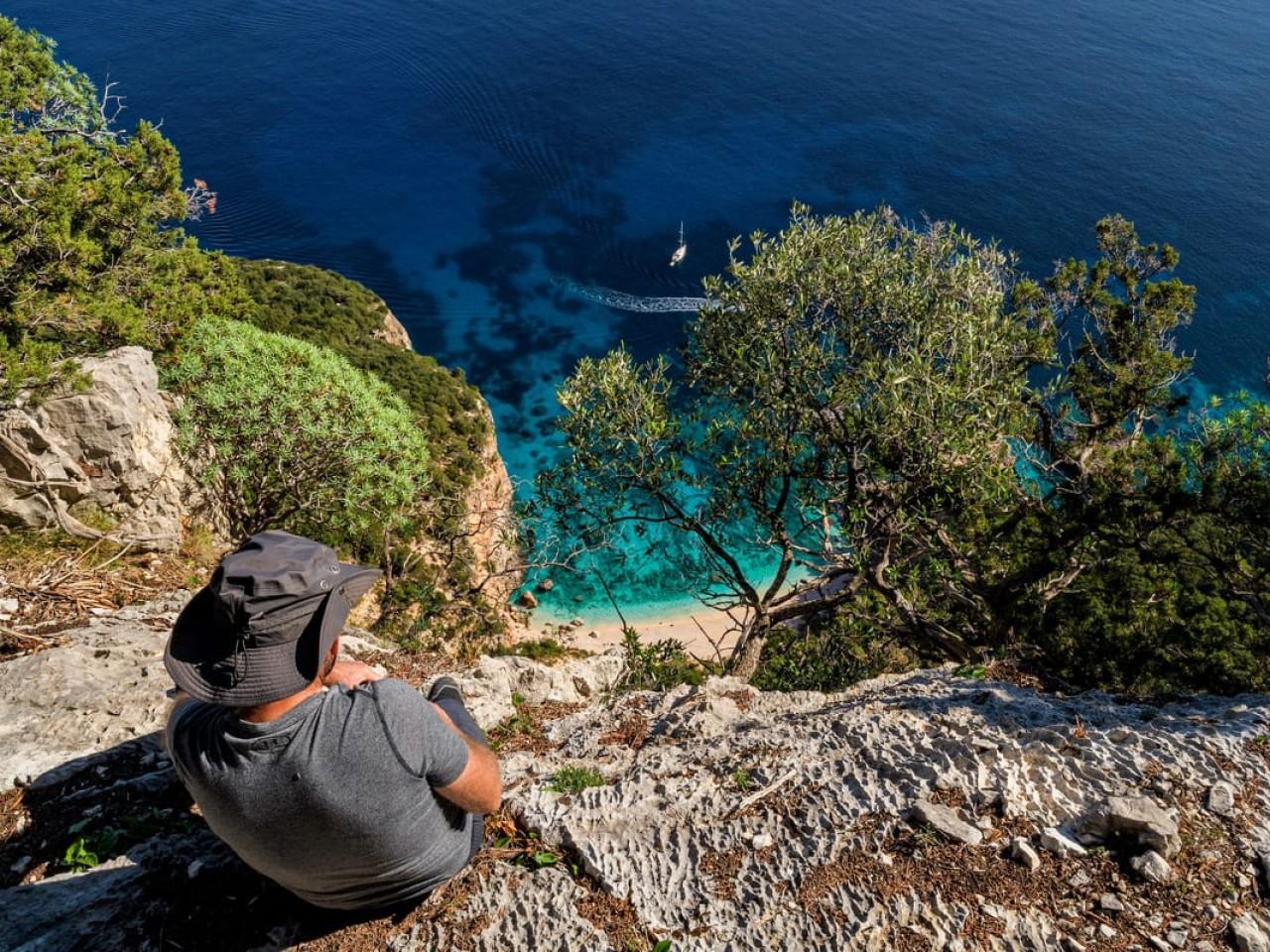 Trekking in Sardegna:
