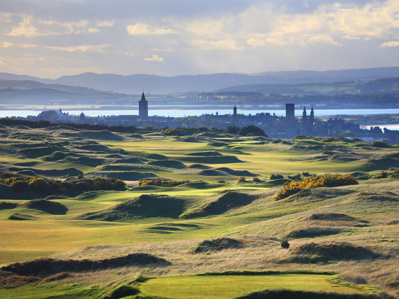 A Conference to Remember in St. Andrews
