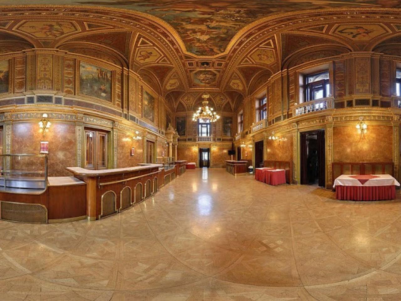 Hungarian State Opera Performance Schedule