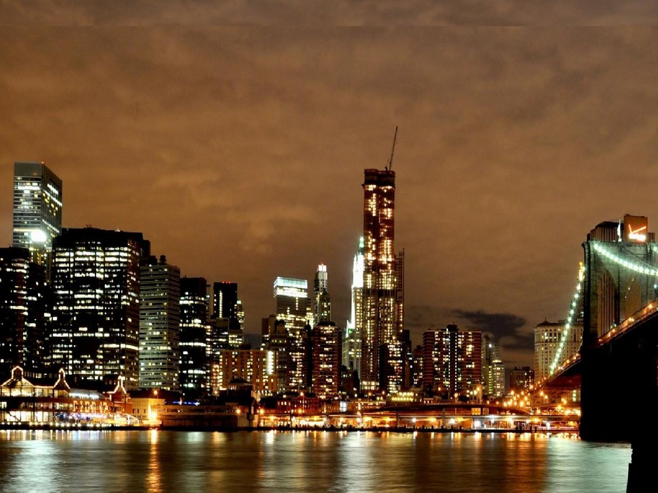NEW YORK ECCEZIONALE