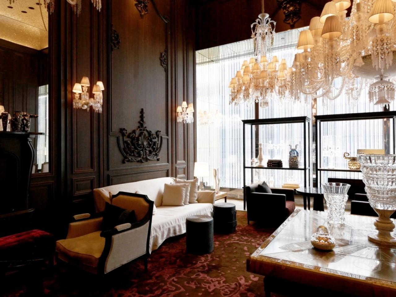 Baccarat Hotel 5*****