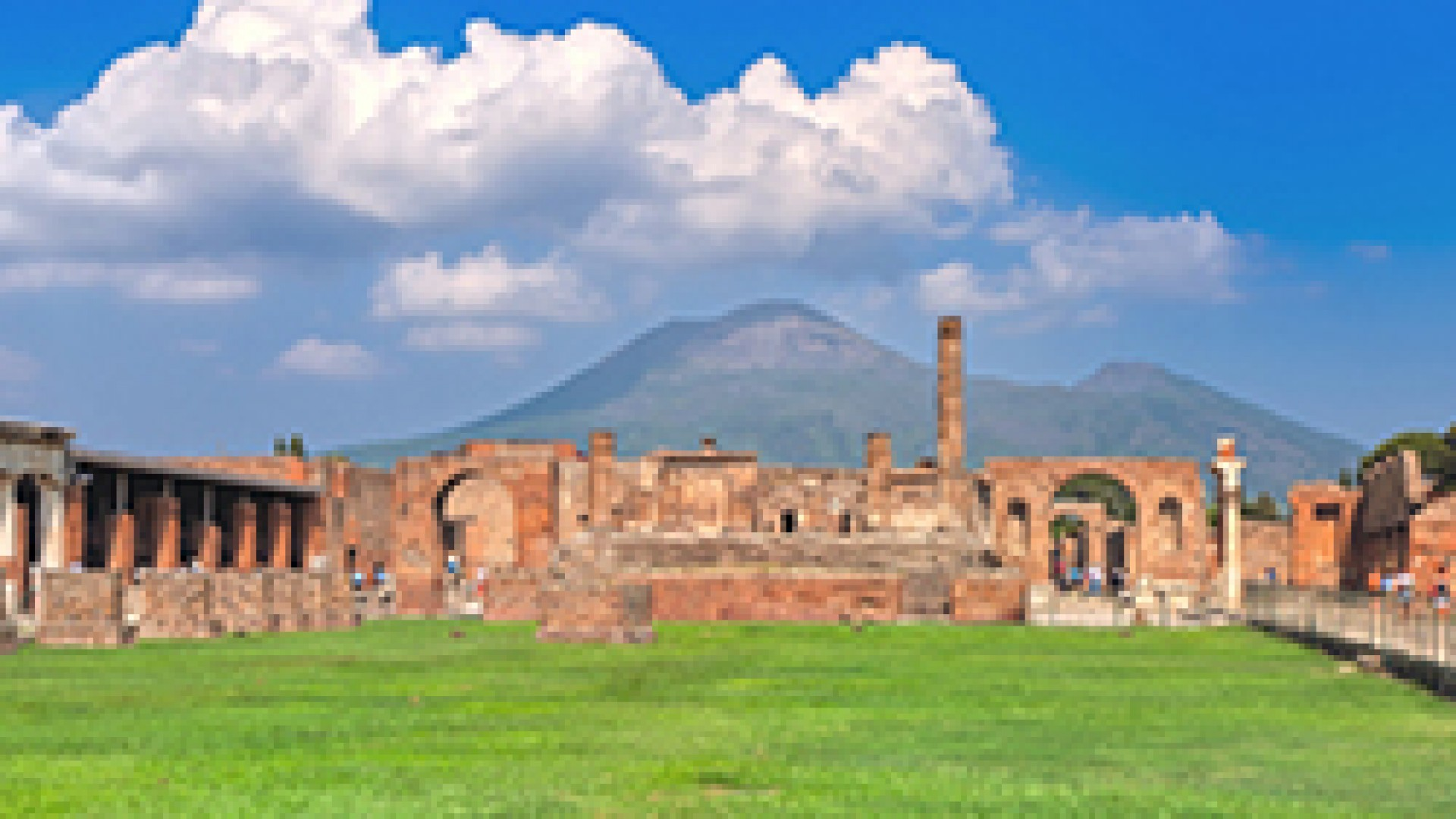 Escursioni per Pompei, Sorrento, Paestum, Parco del Cilento