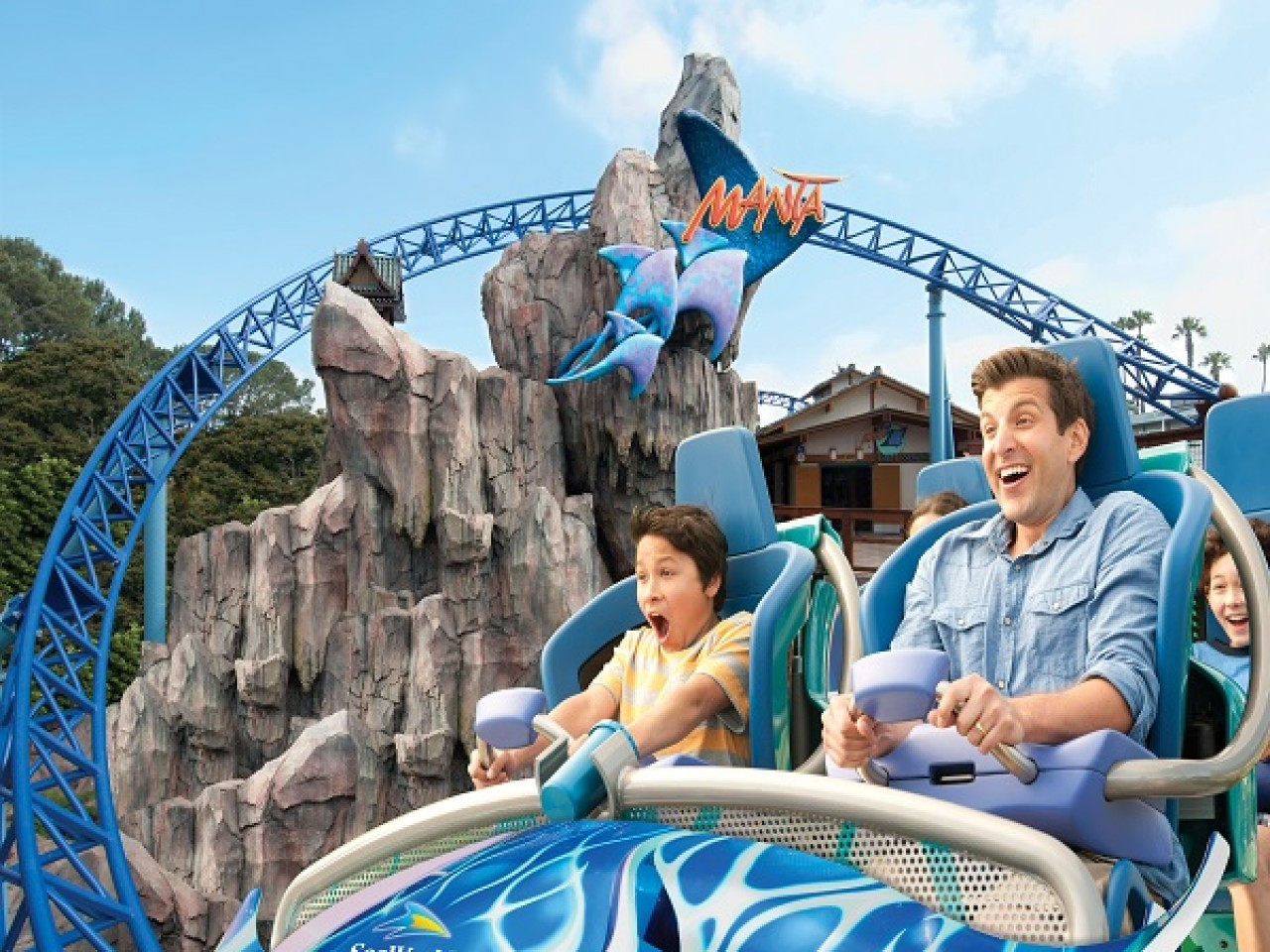 PortAventura World - 20% Off Multi-Day Tickets