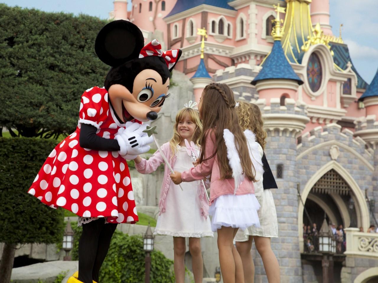 Disneyland®Resort Paris