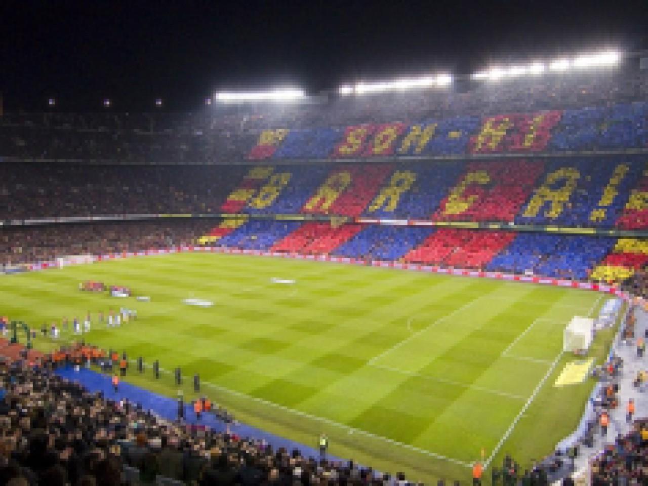 Spanish La Liga 2018/2019