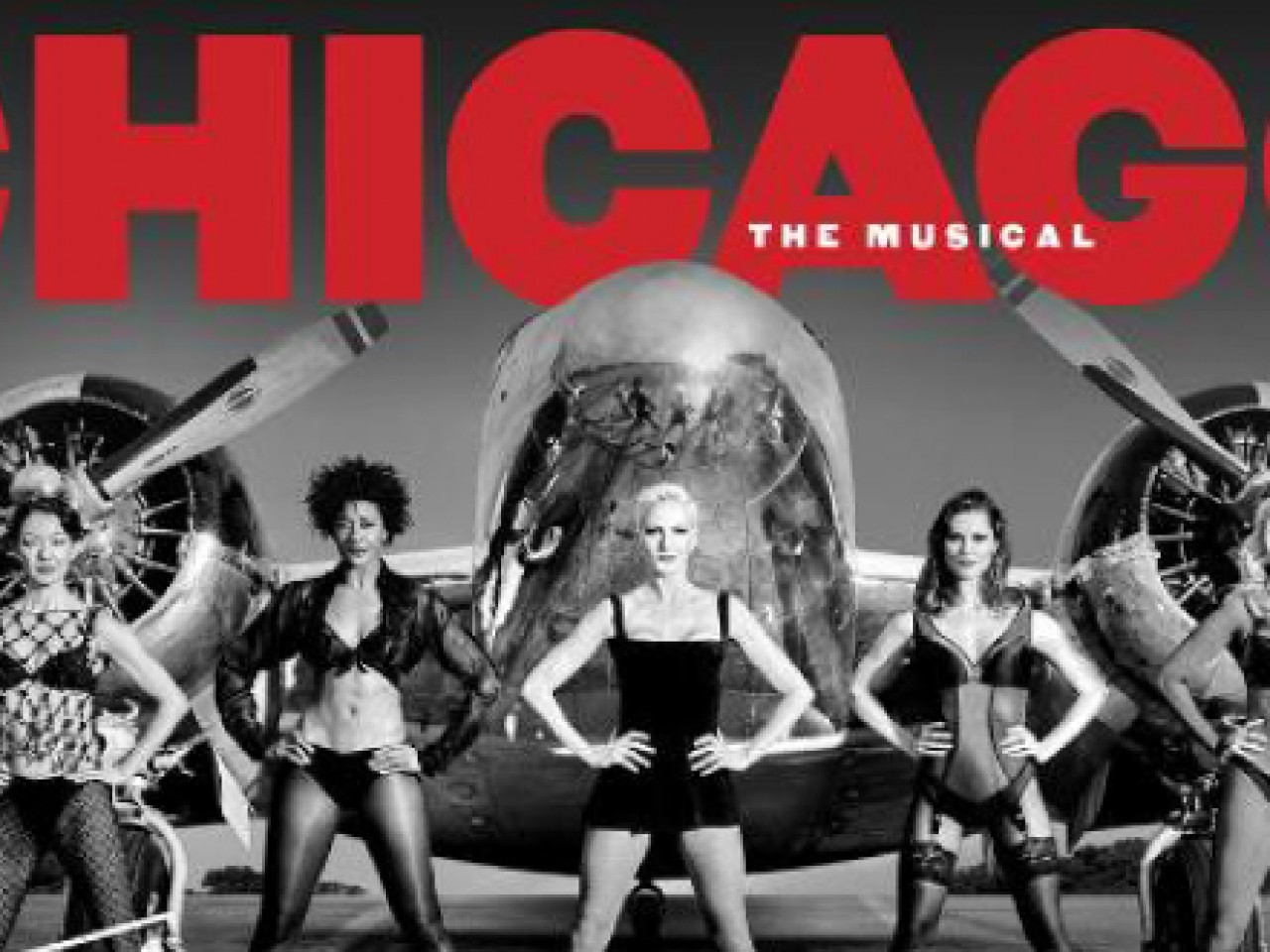 Chicago The longest-running American musical on Broadway