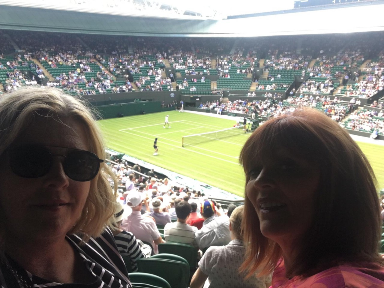 The Championships, Wimbledon - What our Guests Say..