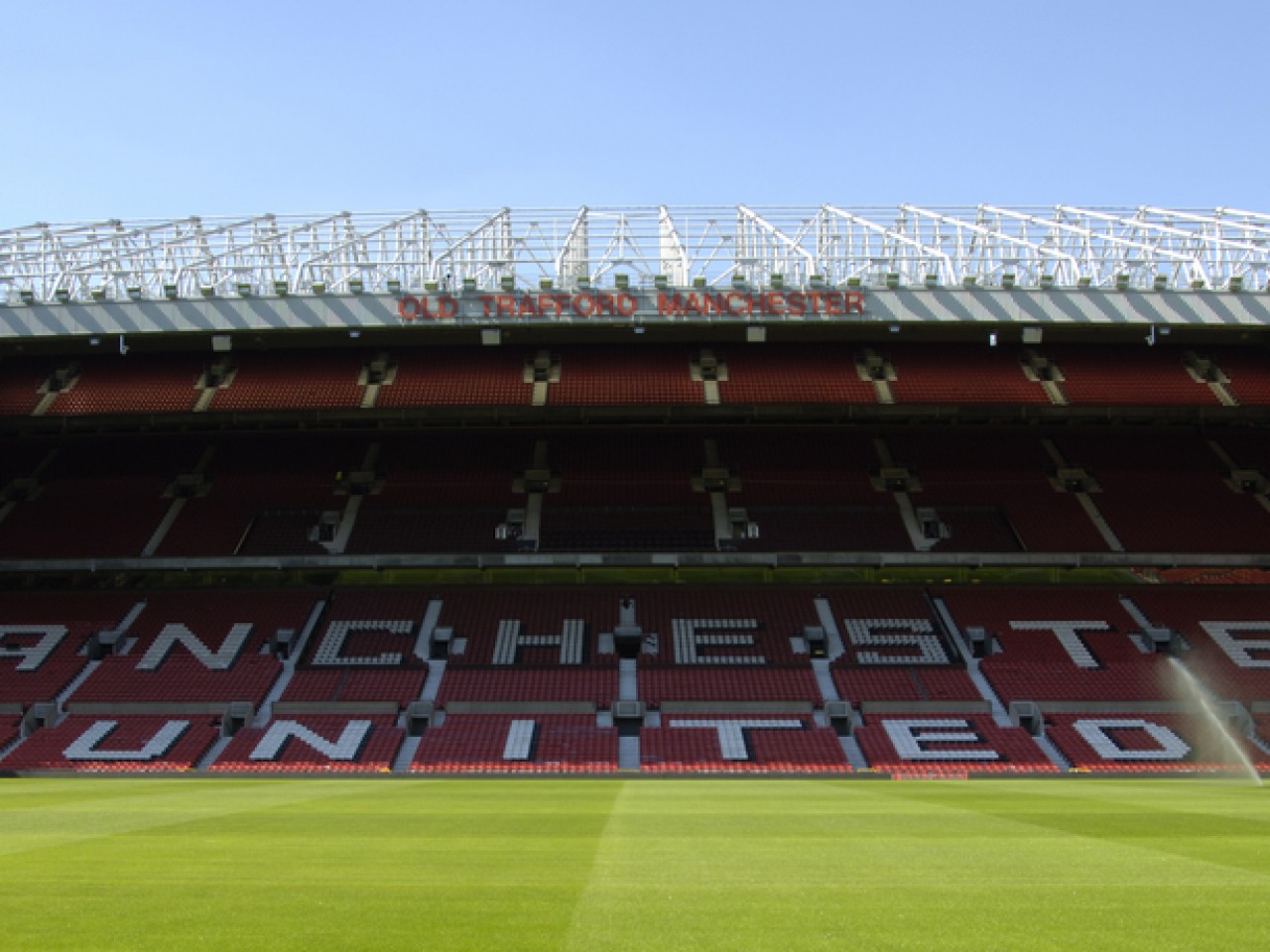 Manchester United Hotel and Ticket Breaks