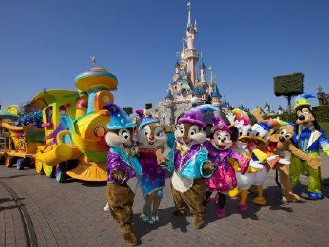 Disneyland® Paris FASTPASS®