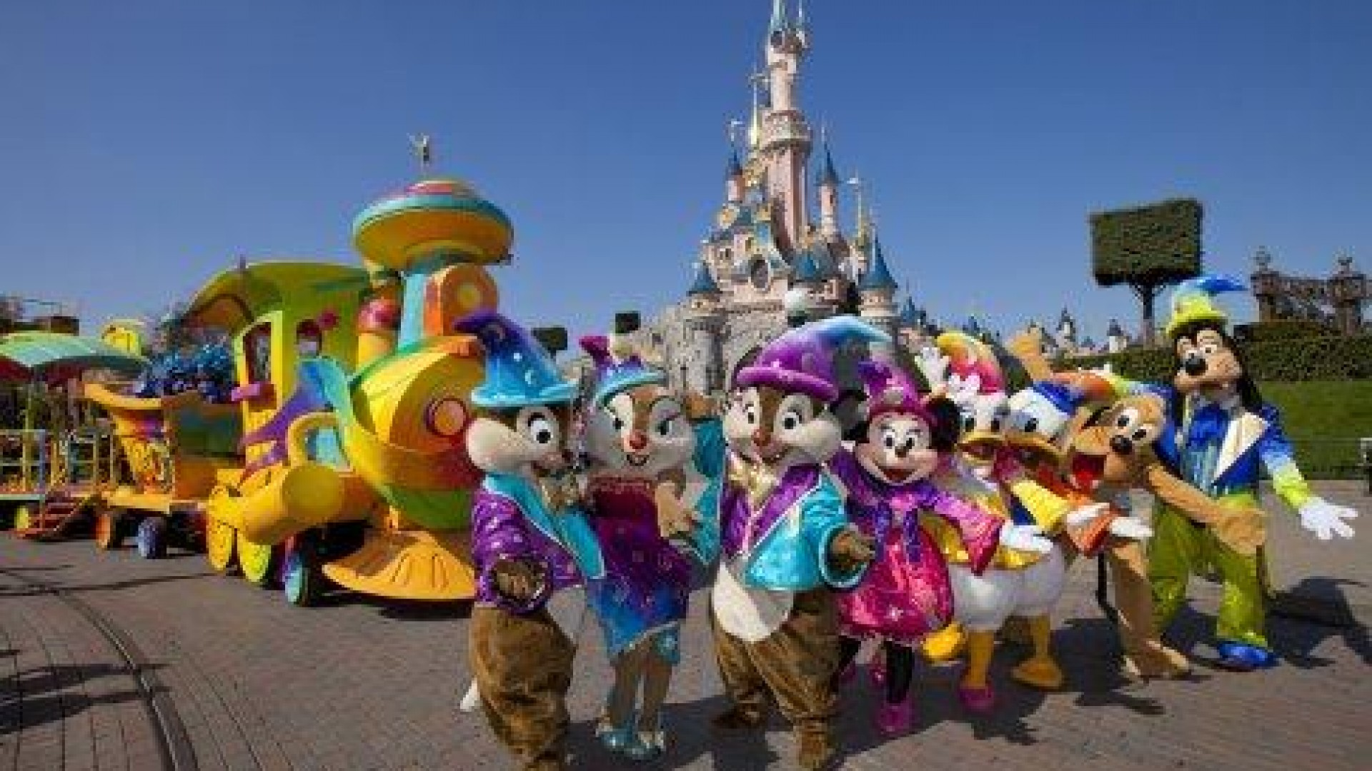 Disneyland® Paris FASTPASS®